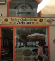 Freiduría y Mariscos Cocidos Jeronimo