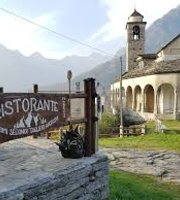 Rifugio Monte Zeus Srl