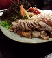 Marubang Korean Noodle & Pork