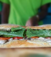 Bwino Sandwiches