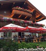 Restaurant Capanna Fieberbrunn