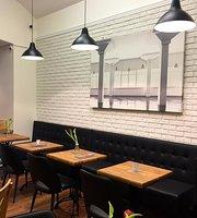 Cafe no. 22