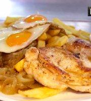 Dynos Restaurant