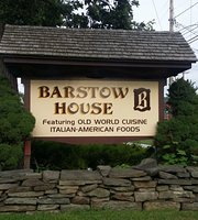 Barstow House