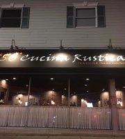 750 Cucina Rustica