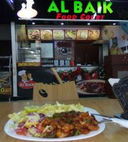 Al-Baik Restaurant