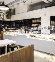 Café Michalak & Ecole Masterclass