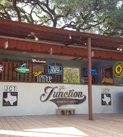 The Junction Drinkery & Eatery