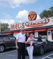 Mel's Hot Dogs