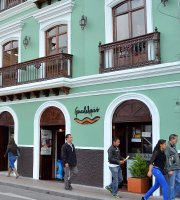 Guadalquivir Cafe