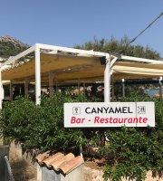 Canyamel Restaurante