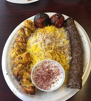 Oscar's Kabobs and Gyros