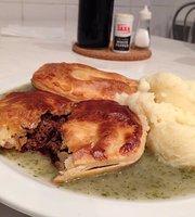 JD's Pie & Mash