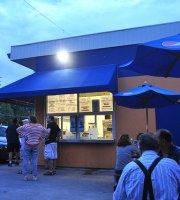 Sweet Melissa's Ice Cream Shop