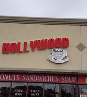 Hollywood Donuts
