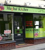 ‪Mughal Kitchen Indian Takeaway‬