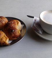 Roma Bar - Café