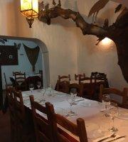Restaurante Al-Andaluz