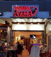 Taperia Ayala