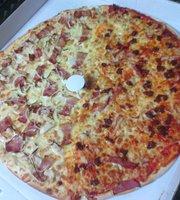 Tokem Burguer Pizza