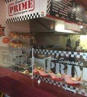 Simon's Prime Hamburgers
