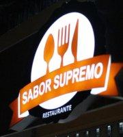 Restaurante Sabor Supremo