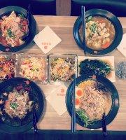 JiZhao Noodle Shop