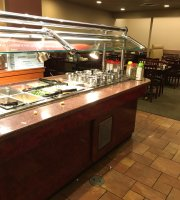 China Buffet and Mongolian Grill