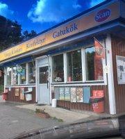 Vanga Kiosken
