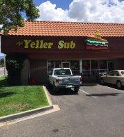 The Yeller Sub