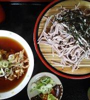 Handmade Soba No Terashima