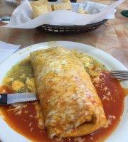 Agave Maria's Restaurant & Cantina