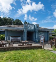 Stonehouse Pizza & Carvery - Lord Louis