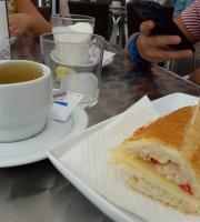 Cafeteria Diego