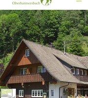 Gasthaus Und Pension Jagerstuble
