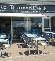 DiamanThe'K kosher restaurant