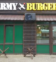 Army Burgers