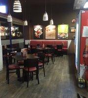 Haikky Imbiss Asia Restaurant