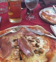 Pizzeria Fortuna