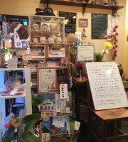 Cafe Hibiscat