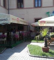 Restaurant PARADISO Pizzeria