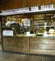 Zajazd Pod Carynska - Restaurant