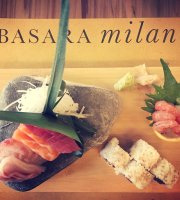Basara Milano - Sushi Pasticceria