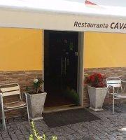 Restaurante Cavado