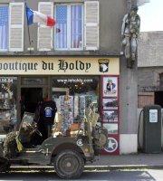 La Boutique Du Holdy