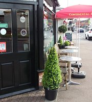 Continental Cafe Syston