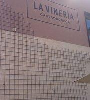 La Vineria Gastrobodega