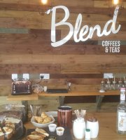 Blend Coffees & Teas