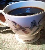 Miyakoshiya Coffee Mejiro