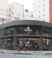 El Podio Gelato Bar